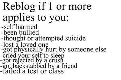 Valentine's Day & Effect of Bullying! tumblr_mdcuvt9e8y1rhdxv1o1_400